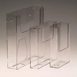 distributeurs de documents muraux comparez les prix pour professionnels sur page 1. Black Bedroom Furniture Sets. Home Design Ideas