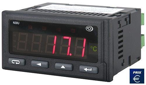 ÉCRAN DIGITAL PCE-N30U
