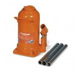 Cric bouteille hydraulique unicraft hswh-pro 20
