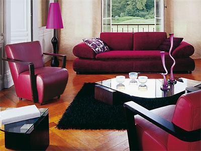 meubles crozatier produits canapes. Black Bedroom Furniture Sets. Home Design Ideas