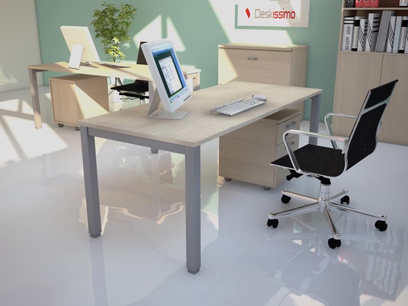 bureau individuel xs pas cher comparer les prix de bureau individuel xs pas cher sur. Black Bedroom Furniture Sets. Home Design Ideas