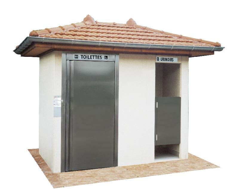 Toilette - réf. 2018