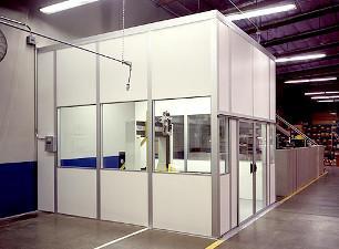 cabines de travail tous les fournisseurs cabine d 39 atelier cabine de bureau cabine de. Black Bedroom Furniture Sets. Home Design Ideas