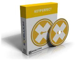 Logiciel pour la gestion des clés - keyperfect