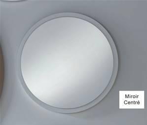 miroirs d coratifs comparez les prix pour professionnels sur page 1. Black Bedroom Furniture Sets. Home Design Ideas