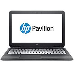 NOTEBOOK HP 15-BC001NF 39.6 CM (15.6') INTEL® CORE™ I7-6700HQ 2 6 GHZ 1 TO 8 GO OF MEMORY SDRAM DDR4-2133 SDRAM (2 X 4 GO)  TRANSFER RATE UPTO 2133 MT/S WINDOWS 10 FAMILLE 64