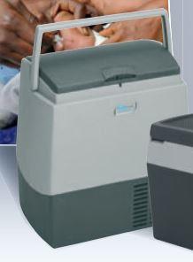 Réfrigérateur / congélateur portable prf 11p