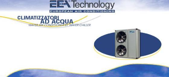 Pompes a chaleur pour piscine eca technology for Pompe a chaleur piscine 120m3
