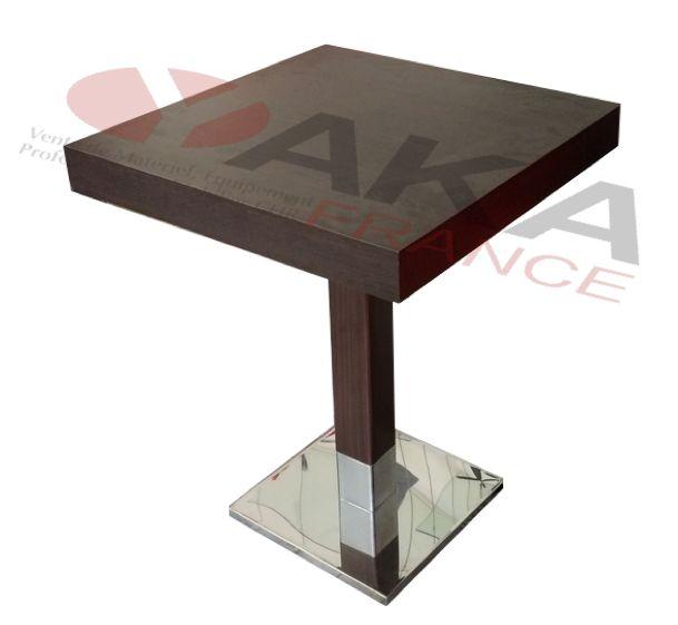 Table de restaurant -  table edgar-compact