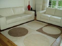 tapis en laine sur mesure. Black Bedroom Furniture Sets. Home Design Ideas