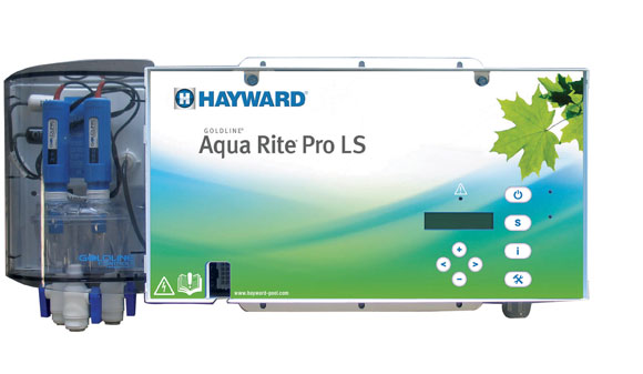 hayward pool europe produits electrolyseurs