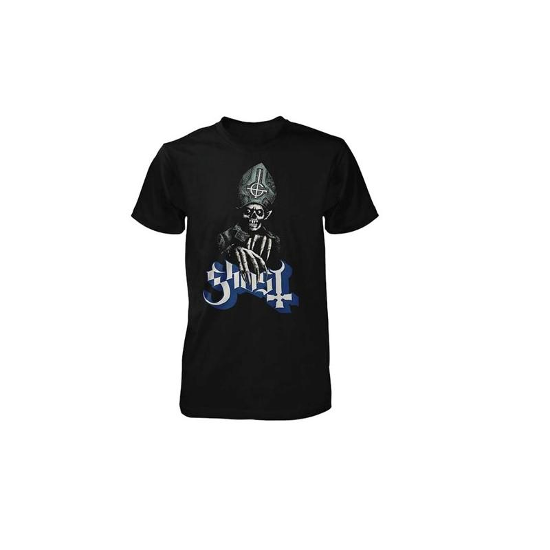 T-SHIRT - GHOST NOSFERATU VAULT COLLECTION T SHIRT