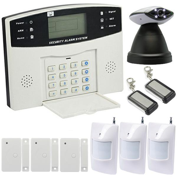 alarme anti intrusion ematronic achat vente de alarme anti intrusion ematronic comparez. Black Bedroom Furniture Sets. Home Design Ideas