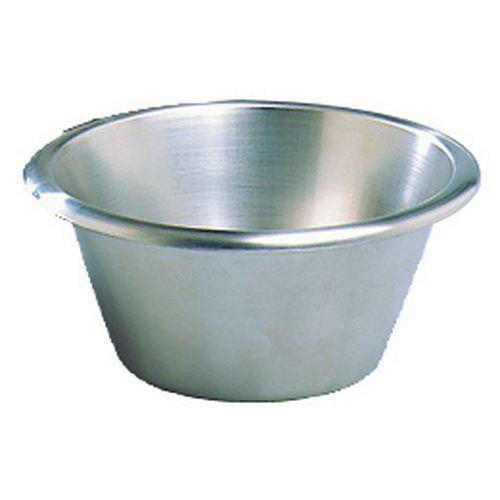 Bassine et cul de poule comparez les prix pour for Feuille acier inoxydable pour cuisine