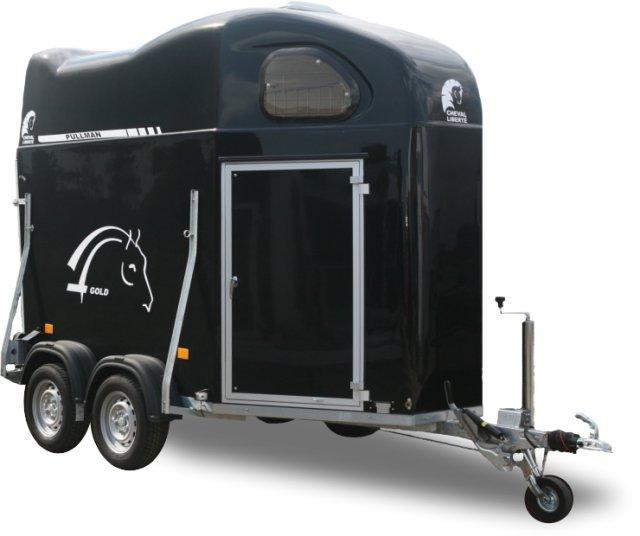cheval liberte gold compact confort van 2 places sans permis eb. Black Bedroom Furniture Sets. Home Design Ideas