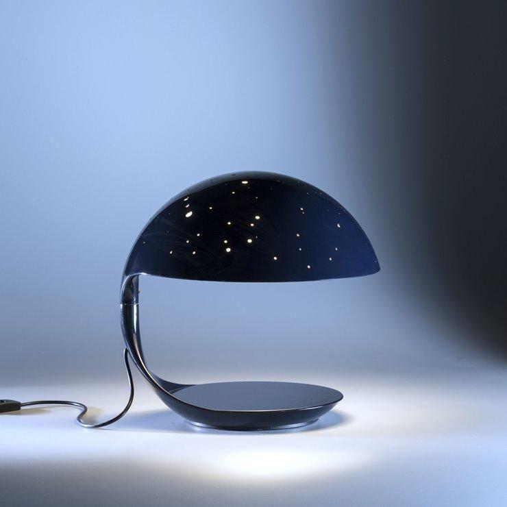 Lampe Martinelli Pipistrello Laiton H35cm Luce Led Designé Mini hCxtdBsrQ