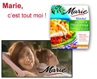Marie surgeles produits plats cuisines surgeles for Plats cuisines marie