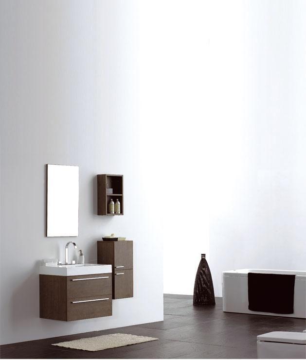 Meuble salle de bain kole 690 comparer les prix de meuble - Produit salle de bain ...
