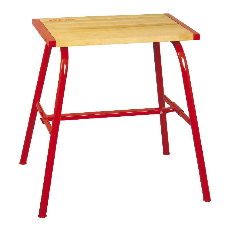 Tables d 39 atelier ks tools achat vente de tables d - Table servante a roulette ...