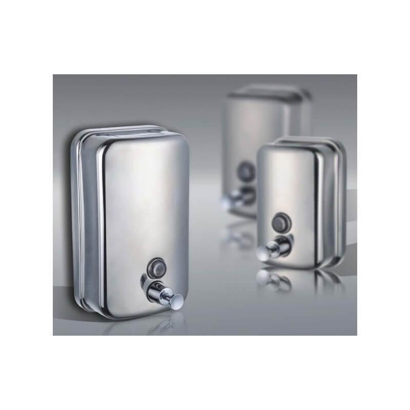 distributeur de savon desineo achat vente de distributeur de savon desineo comparez les. Black Bedroom Furniture Sets. Home Design Ideas