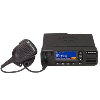 RADIO DMR DM4600 / DM4601