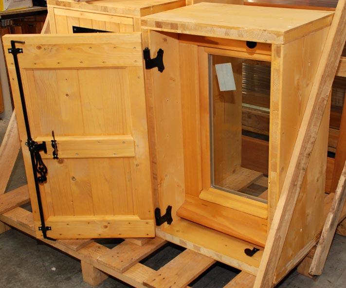 Fenetres en bois tous les fournisseurs fenetre bois for Changement fenetre double vitrage