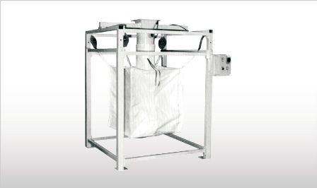 wam france produits stations de vidange pour big bags. Black Bedroom Furniture Sets. Home Design Ideas