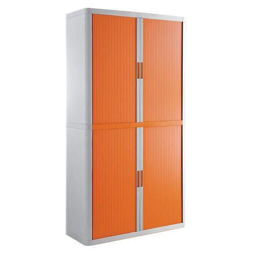 armoire rideaux easyoffice comparer les prix de armoire rideaux easyoffice sur. Black Bedroom Furniture Sets. Home Design Ideas