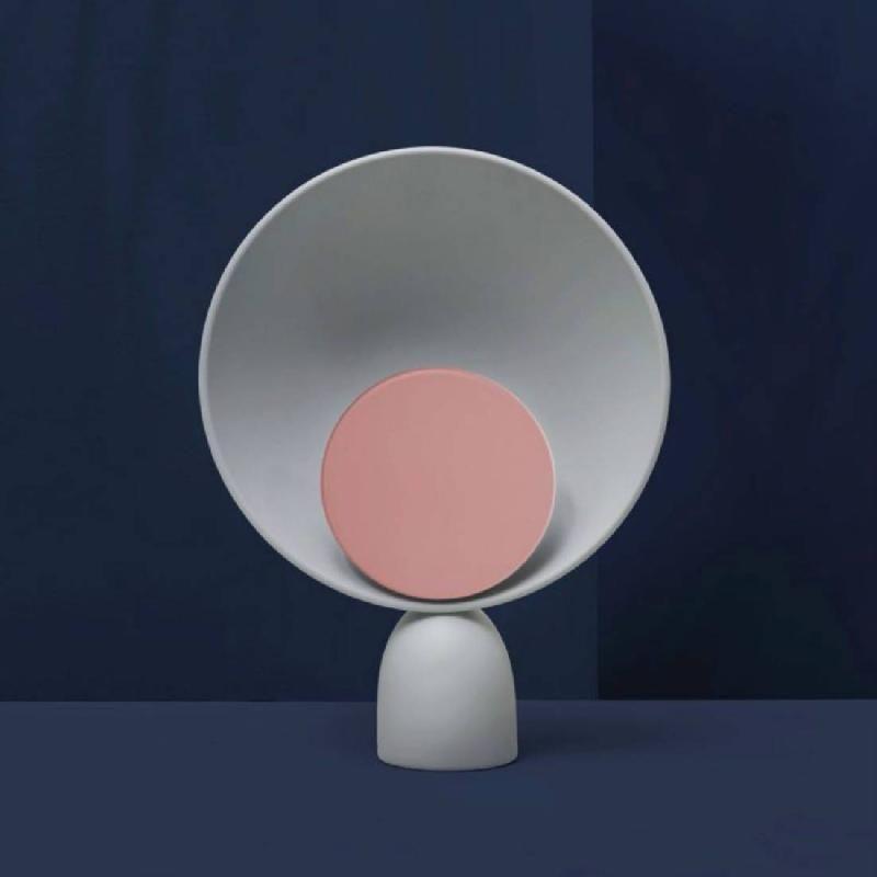 H35cm Prune Poser Lampe À Led Dimmer Métal Blooper Please Avec Wait wukZiTXOPl