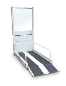 Elévateur mobile minilift 2 course 83 cm