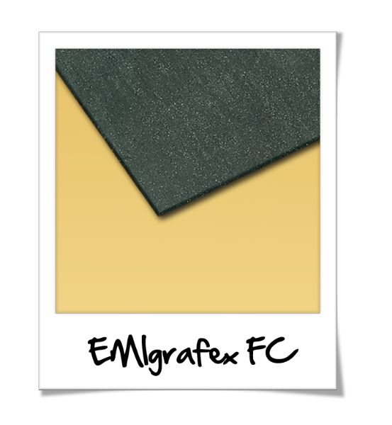 Joint gamme emigrafex fc