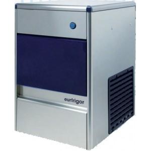 Machines à glace et glaçons système à palettes avec réserve incorporée - condensateur air - 320w- ec25w