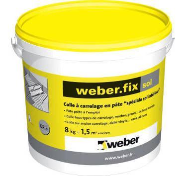 Colles weber achat vente de colles weber comparez for Colle a carrelage weber prix