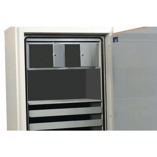 Accessoires armoires de sécurité