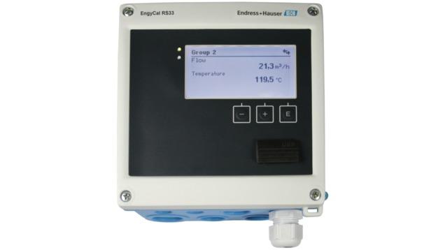 Engycal rs33 calculateur de vapeur