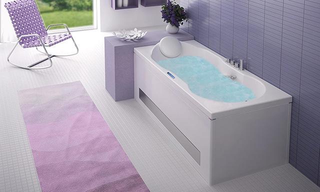 baignoires balneo grandform. Black Bedroom Furniture Sets. Home Design Ideas