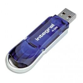 INTEGRAL CLÉ USB 16GB INFD16GBCOU+ REDEVANCE