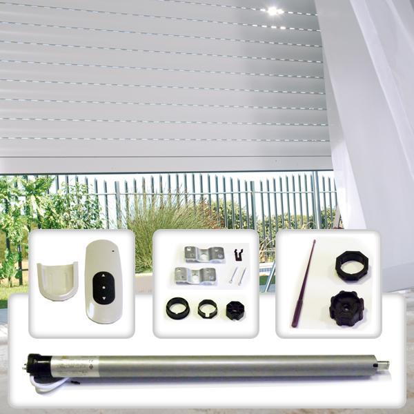 moteur volet roulant et store sans fil 40kg dh mler dhum35r 13 14 comparer les prix de moteur. Black Bedroom Furniture Sets. Home Design Ideas