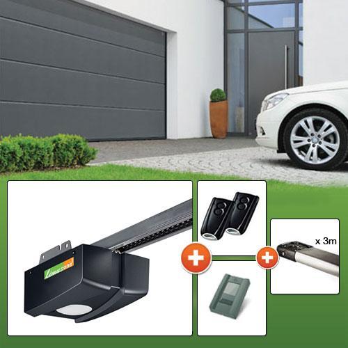 motorisation porte de garage limus one g70 comparer les prix de motorisation porte de garage. Black Bedroom Furniture Sets. Home Design Ideas
