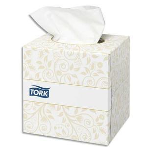 Trk bte cube 100 mouchoirs 2p blx 140278