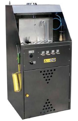 Fontaine  de degraissage lessivielle  top cleaner a70 automatique