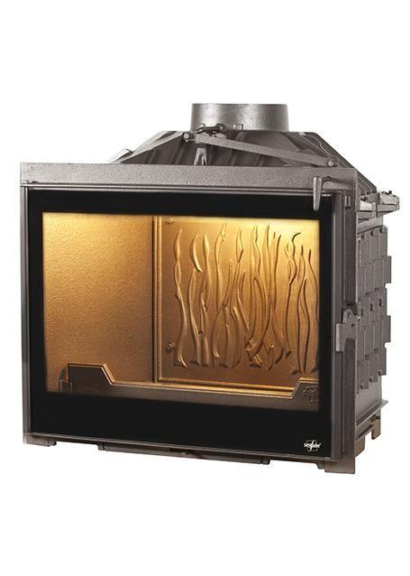 foyers pour cheminees tous les fournisseurs cheminee foyer ferme foyer en fonte foyer en. Black Bedroom Furniture Sets. Home Design Ideas