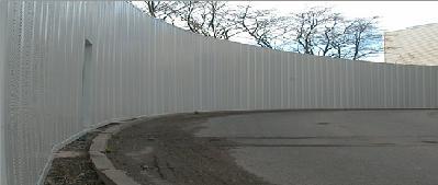 Solution Anti Bruit Appartement Great Mur Anti Bruit Terrasse With - Solution anti bruit appartement