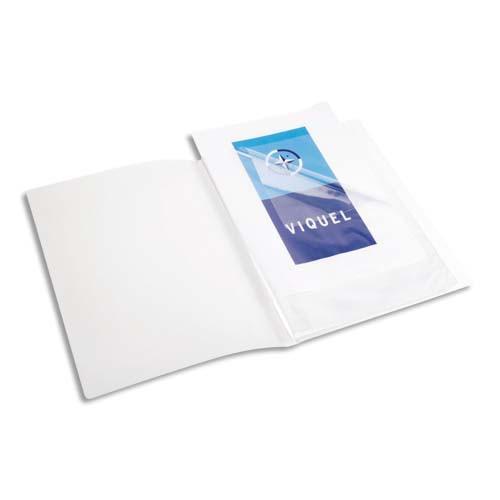 Porte revues viquel achat vente de porte revues viquel for Porte vues avec couverture personnalisable