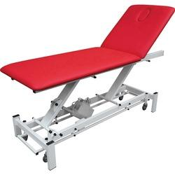 TABLE DE MASSAGE ECO + KINESSONNE TOMATE