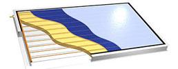 panneaux solaires thermiques les fournisseurs grossistes et fabricants sur hellopro. Black Bedroom Furniture Sets. Home Design Ideas