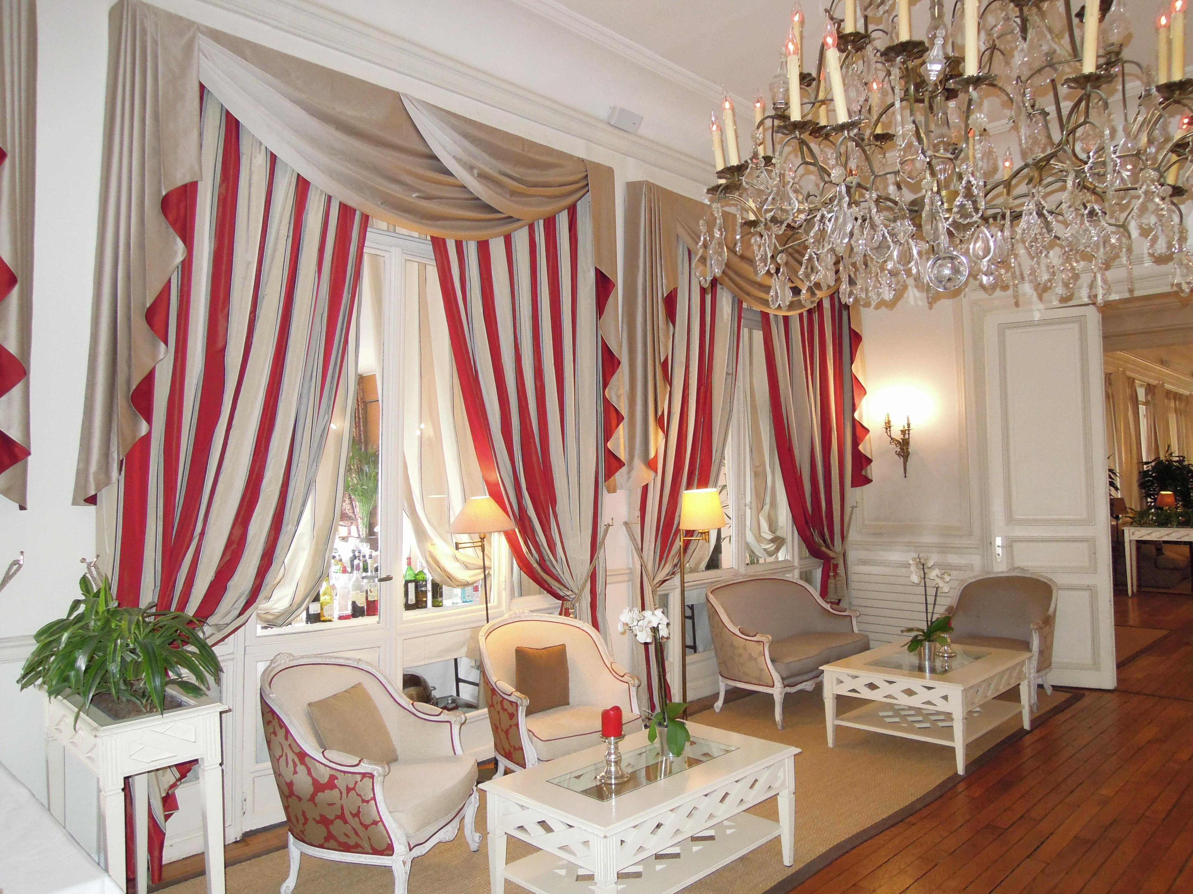 rideaux de fenetre tous les fournisseurs rideau. Black Bedroom Furniture Sets. Home Design Ideas