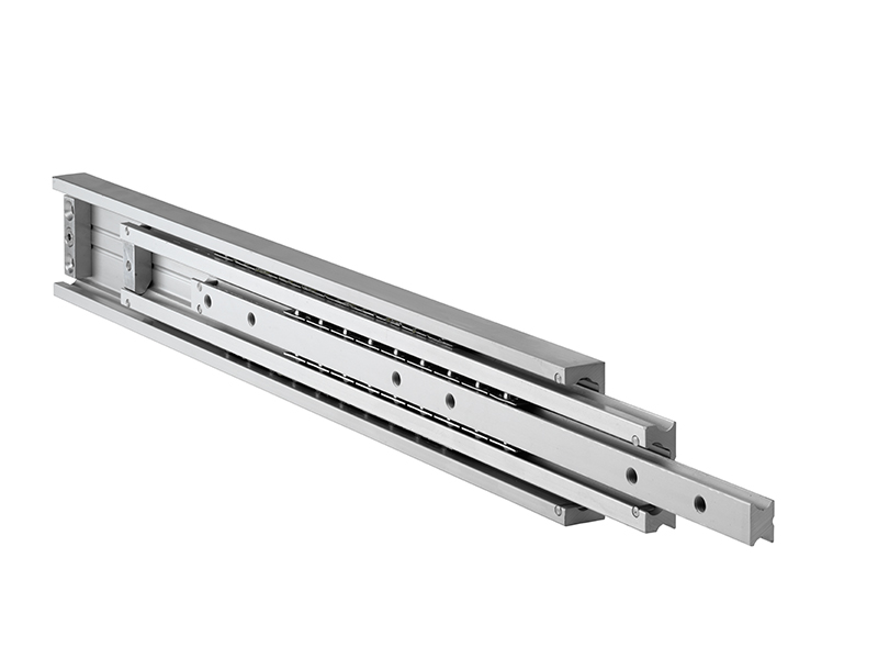 glissiere aluminium de grande capacite da4160. Black Bedroom Furniture Sets. Home Design Ideas