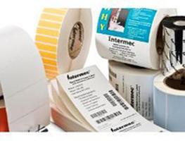 INTERMEC TTR COATED PAPER