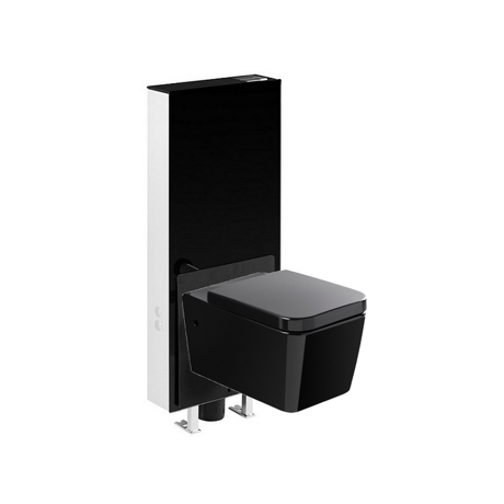 wc sanindusa achat vente de wc sanindusa comparez les prix sur. Black Bedroom Furniture Sets. Home Design Ideas